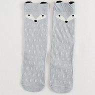 Baby Sokken Fox Grey
