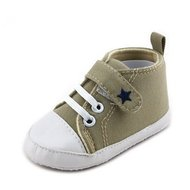Baby Gympen Green Star