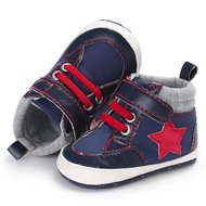 Baby Sneakers Levi